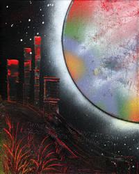 Moonrise part 2