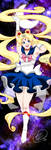 Moon Princess Power by TwinEnigma