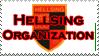 Hellsing Organization by TwinEnigma