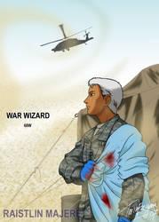 War Wizard - 68W by TwinEnigma