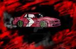 Drift Red