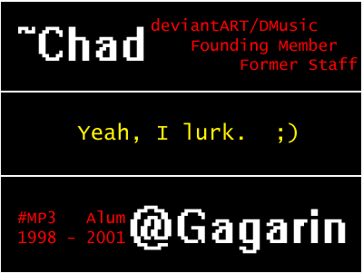 Chad's Profile Picture