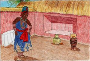Oluwo by Eldr-Fire