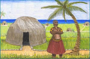 Mwana Mkisi by Eldr-Fire