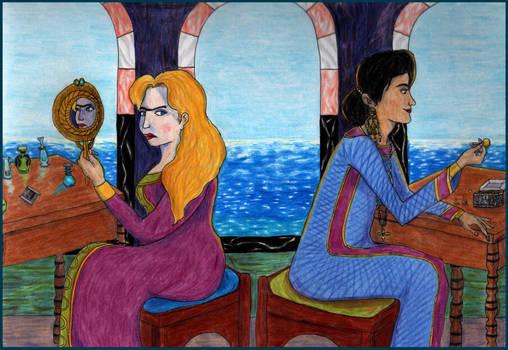 Zoe And Theodora