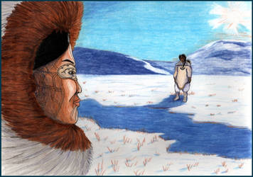 The Inuk and the Tunik