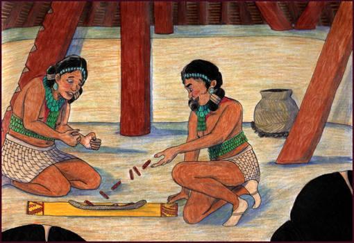 The Gamblers of Parowan
