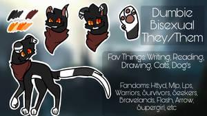 Dumbie Design + Info
