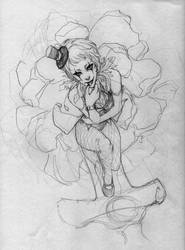 Sketch: psuedo by rC-Tan