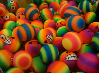 balls by TreborNehoc