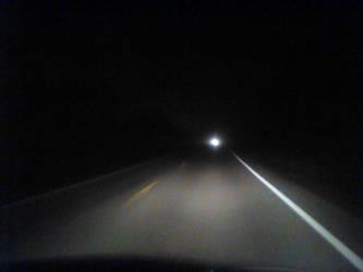 night lights by TreborNehoc