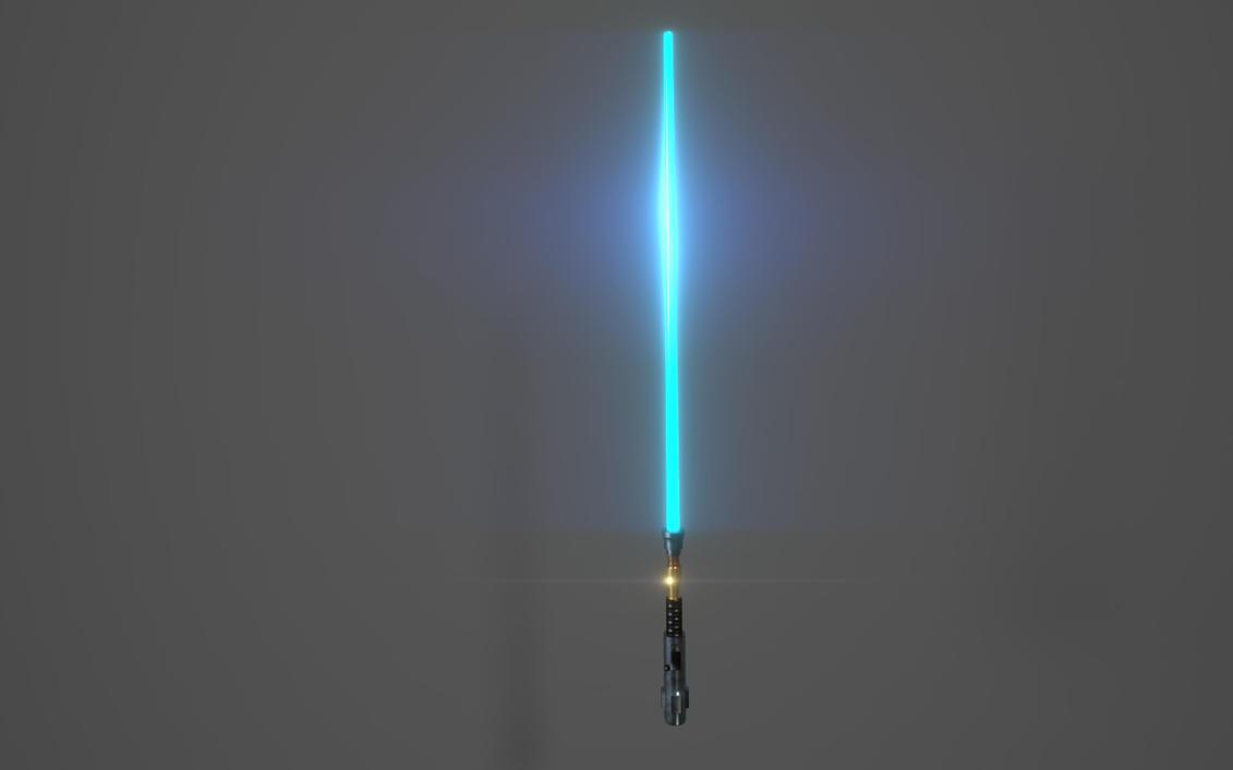 Lightsaber 2 by planetrix15