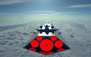 Astromech Carrier 3 by planetrix15