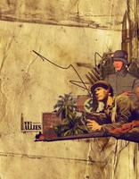 WWII Allies by Atlas07