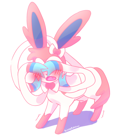 Best Nature For Sylveon Pokemon Sun