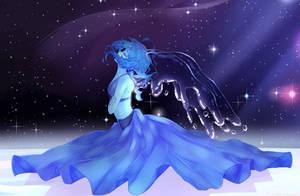 Lapis Lazuli (Steven Universe) by MelanyTyan