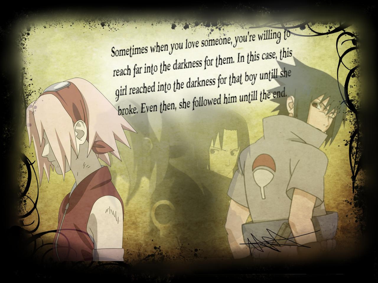 Most Inspiring Wallpaper Naruto Love - __naruto___when_you_love_someone_wallpaper_by_nara_usagi-d5d7tg6  Perfect Image Reference_503425.png