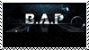 B.A.P stamp First Sensibility by Lylyoko