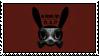 B.A.P stamp Badman by Lylyoko