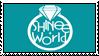 SHINee stamp Shinee World by Lylyoko
