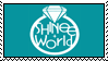 SHINee stamp Shinee World by Lylyoko