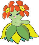 Bellossom No.182