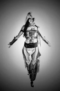 Femme Assassin