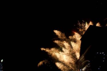 Firework by Bonnyflower