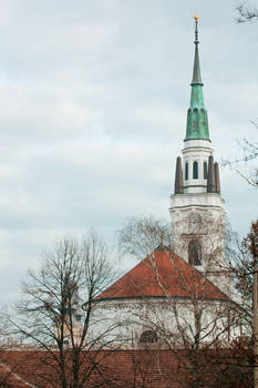 Church in the Sky