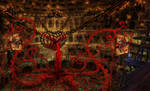 Queen Catacomb Revise
