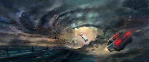 Storm2 by tylerlockett