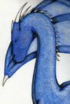 Saphira by SecretSigil