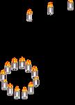 RPG Maker (Custom Candles)