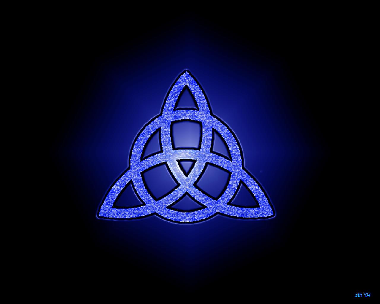 Charmed TriquetraTriquetra