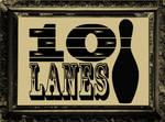 Bowling Alley logo