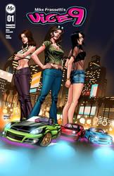 Girl Night Cover CLR Rev by blewh