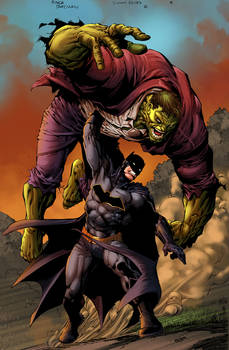 Batman2 Pg4 Colored