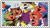 top cat stamp by aIIIstar