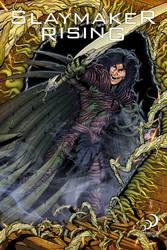 The Valvinian  |  Slaymaker Rising by Nightlance1