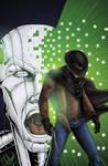 Thomas Coe #1 Cover by Nightlance1