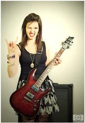 Kate Rocks!