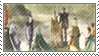 FF IV Characters Stamp by Oh-Desire