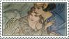 Arthur Rackham Stamp by Oh-Desire
