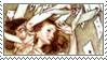 Rackham Alice Stamp by Oh-Desire