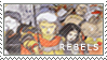Final Fantasy II Rebels Stamp by Oh-Desire