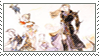 Final Fantasy V Group Stamp by Oh-Desire