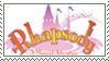Rhapsody Re-make Logo Stamp by Oh-Desire