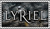 Lyriel stamp by Oh-Desire