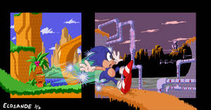 Sonic CD submission