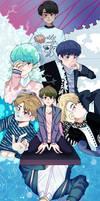 BTS: Run -Japanese Edition-
